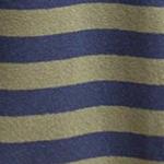 Riga blu/verdone